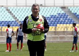 برانکو شرایط کرواسی با انگلیس در جام جهانی را پیش بینی کرد