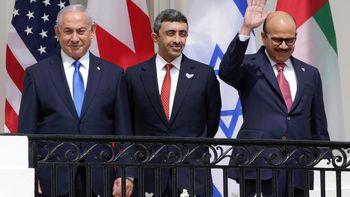 رویاهای بزرگ نفتی امارات و اسرائیل