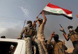 ورود نیروهای «حشدالشعبی» به مرزهای ایران