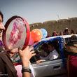 عروسی در ترکمن صحرا