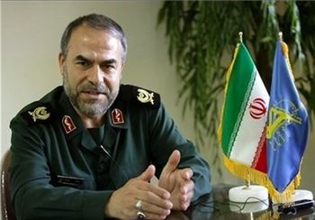 واکنش مقام بلندپایه سپاه به تهدید ترامپ برای حمله به ایران