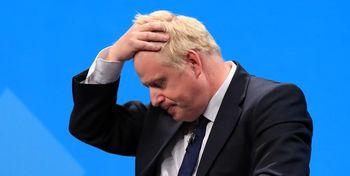 اعتراف عجیب نخست وزیر انگلیس درباره یک وضعیت خطرناک