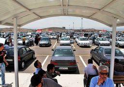 آخرین تحولات بازار خودروی تهران؛ پژو ۲۰۶ تیپ ۲ به ۹۴ میلیون تومان رسید+جدول قیمت