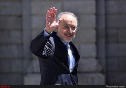 کابینه دوازدهم / رئیس جمهوری حکم رئیس سازمان انرژی اتمی را صادر کرد + متن حکم