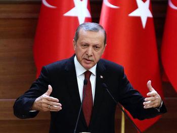 ضربه مهلک به لیر ترکیه