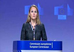 اتحادیه اروپا: نگران استعفای ظریف هستیم
