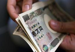 گرد و خاک ین در برابر یورو و دلار