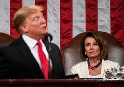 نبرد کنگره و کاخسفید بر سر ایران؛ تلاش پلوسی برای کاهش اختیار ترامپ در جنگ با ایران