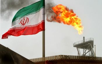 ایرانی ها دیروز چقدر گاز مصرف کردند