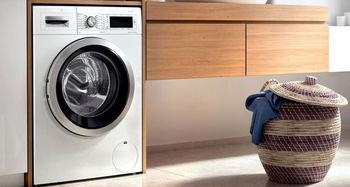 اصول ضد عفونی کردن ماشین لباسشویی