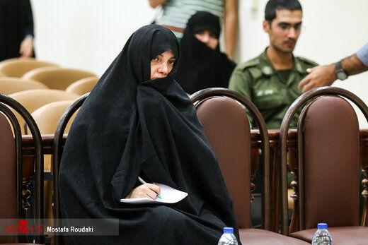 شبنم نعمتزاده: من آقازاده نیستم!