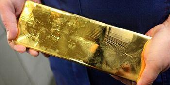 کاهش محسوس قیمت طلا