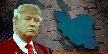 افه: آرزوی ترامپ برای مذاکره مستقیم با ایران ناکام ماند