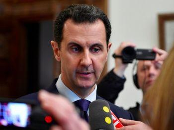 بشار اسد: اختلاف ایران و سوریه طبیعی است