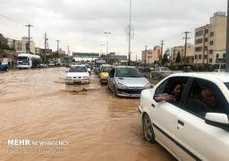 هشدار وقوع سیل در خوزستان و برخی استانهای دیگر