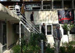 ایمانی: جریان فکری احمدینژاد اساس نظام را قبول ندارد