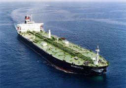 بازگشت نفتکش های ایرانی به اروپا