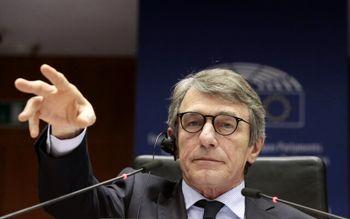 رئیس پارلمان اروپا پس از قرنطینه شدن: هیچ ویروسی نمیتواند مانع دموکراسی شود