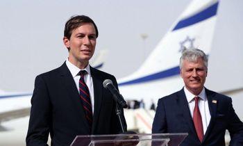داماد ترامپ: توافق اسرائیل و بحرین شامل افتتاح سفارت نیز میشود