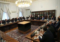 روحانی: اصلاحطلبان شریک دولت هستند