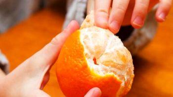 مصرف نارنگی برای این افراد خطرناک است