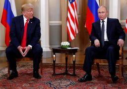 استقبال پنتاگون از دعوت پوتین به واشنگتن