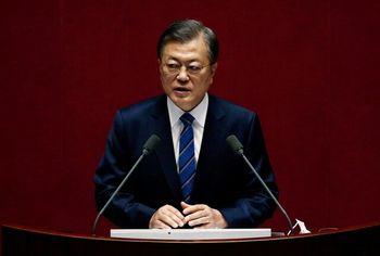 درخواست سئول از بایدن برای از سرگیری گفتگوها با کره شمالی