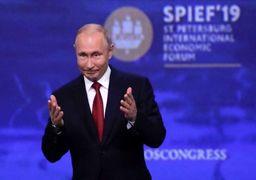 تلاش پوتین برای ادامه مذاکرات آمریکا و کره شمالی
