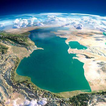 مجلس آذربایجان تصویب کرد: توسعه میدان انرژی در خزر