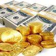 گزارش «اقتصادنیوز» از بازار طلا و ارز پایتخت؛ تداوم افت سکه در کانال 3 میلیون تومانی/ شناسایی عوامل قاچاق سکه به ترکیه