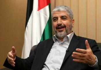 حماس مرزهای 1967 را به رسمیت شناخت