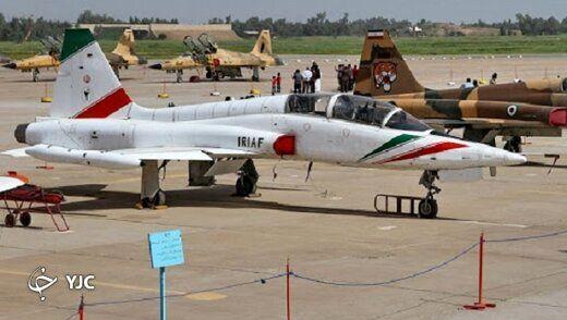 خلبانان نیروهای نظامی ایران با چه جنگندهای آموزشهای محرمانه میبینند؟ /پشت پرده محرمانه بودن آموزشها +تصاویر