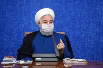 پیام مهم روحانی در روز پزشک: ایران به شما خواهد بالید که تاریخساز بودهاید و گرهگشا