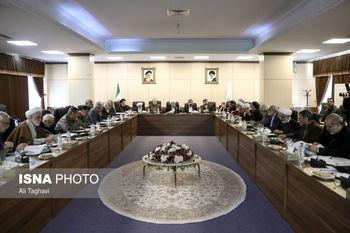 جلسه مجمع بازهم بینتیجه ماند/ لایحه پالرمو به سال آینده موکول شد
