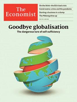 اکونومیست هشدارداد؛ پایان دوران طلایی جهانی شدن
