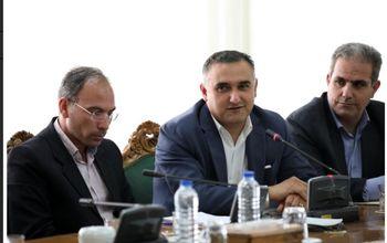 سه تفاهمنامه معینهای اقتصاد مقاومتی در شهرستان مشهد به امضا رسید