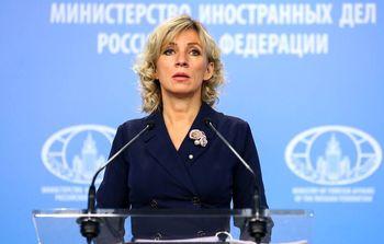 واکنش روسیه به اقدام جدید ضدایرانی ترامپ