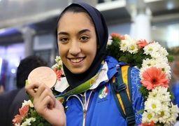 برترین ورزشکاران زن و مرد سال 95 ایران معرفی شدند