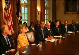 مقامهای دولت اوباما علیه الحاق کرانه باختری به اسرائیل فعال شدند