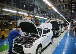 نیاز فوری صنعت خودروسازی به بروزرسانی قیمت خودروها