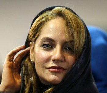 مهناز افشار به ایران بیاید بازداشت میشود