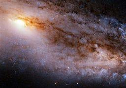 کشف مجموعهای از کهکشان ها با فاصله 11 میلیارد سال نوری +عکس