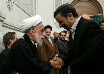 پاسخ جنتی به تیم احمدینژاد درباره امکان تاییدصلاحیت او برای انتخابات 1400