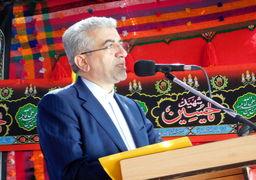 دولت روحانی ۱۰ هزار روستا را به شبکه آب وصل کرد