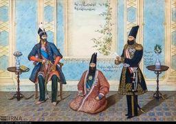 گزارش تصویری موزه ملی ملک