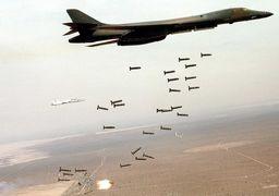 فوری: عربستان یمن را بمباران کرد