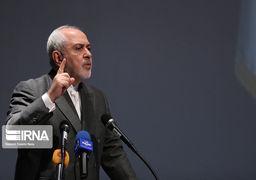 ظریف: برای حفظ شیعه و سنی باید مسیر اعتدال را بپیمائیم/ استفاده از «دیپلماسی فرهنگی و علمی» یک الزام اجتنابناپذیر است