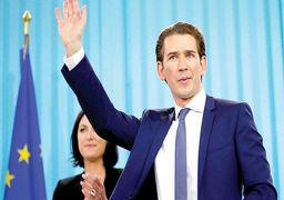خروجی بعدی از اتحادیه اروپا اتریش است؟