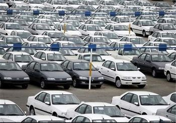 قیمت خودروهای داخلی 1398/07/22 | تندر اتومات ۱۶۰ میلیون تومان شد +جدول
