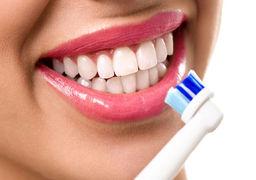 ساخت مسواکی در حد یک دندانپزشک!